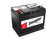 Picture of Energizer 638HC 12v 70ah 550/580cca LHP Car Battery