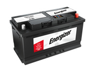 Picture of Energizer 658 12v 88ah 640/700cca RHP Car Battery