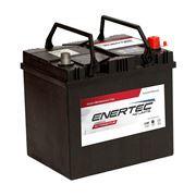Picture of Enertec 621/611/649 12v 60ah 510/530CCA RHP Car Battery