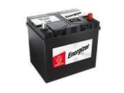 Picture of Energizer 621/611/649 12v 60ah 440/460cca RHP Car Battery