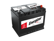 Picture of Energizer 639HC 12v 70ah 550/580cca RHP Car Battery