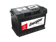 Picture of Energizer 652HC 12v 74ah 640/660cca RHP Car Battery