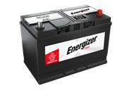 Picture of Energizer 656HC 12v 90ah 690/720cca RHP Car Battery