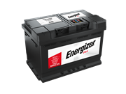 Picture of Energizer 657/662 12v 74ah 640/660cca LHP Car Battery