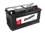 Picture of Energizer 668 12v 80ah 630/650cca RHP Car Battery