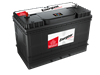 Picture of Energizer 674-1250/1251 12v 105ah 800cca Heavy Duty Battery
