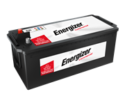 Picture of Energizer 696 12v 180ah 1000/1050cca LHP Truck Battery