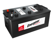 Picture of Energizer 695/687 12v 200ah 1040/1100cca LHP Truck Battery