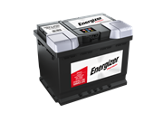 Picture of Energizer 646HC 12v 62ah 520/540cca RHP Car Battery