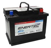 Picture for category Enertec Blue Automotive Batteries