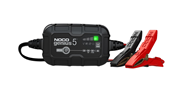 Picture of NOCO GENIUS5  6V/12V 5-Amp Smart Battery Charger