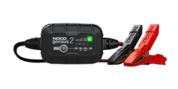 Picture of NOCO GENIUS2  6V/12V 2-Amp Smart Battery Charger