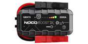 Picture of NOCO Genius GBX75 12V, 2500A  Unltrasafe Lithium Jump Starter
