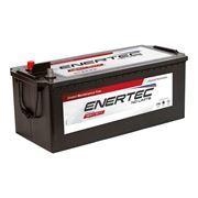 Picture of Enertec 696 12v 180ah 1000/1050cca LHP Truck Battery