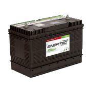Picture of Enertec 674 (64.105DS) 12v 105ah 800CCA DeepCycle Battery Screw